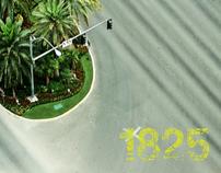 Serralunga 1825 - brand identity