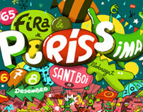 Fira Puríssima poster
