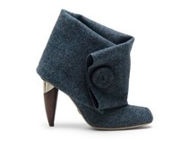 Omelle A/W 2009 Footwear Collection