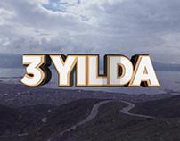 KÖRFEZ BELEDİYESİ 3 YILDA 300 PROJE TANITIM FİLMİ