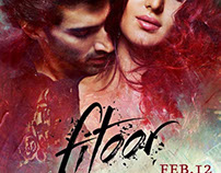 Fitoor 2016 (make-up assistant Poland)