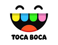Toca Boca App Pitches