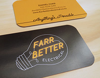Farr Better Electrical