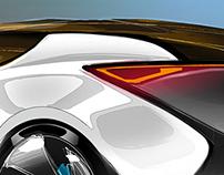Buick/BASF Sponsored Project 2014