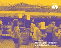 Rede de Feiras Agroecológicas e Solidárias do Ceará