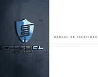 Manual de marca SESSEI C.L