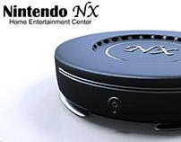 Nintendo NX concept design