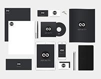 Infinity - Logo, Branding & Website Design