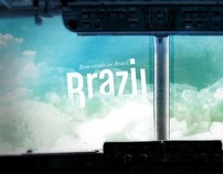 Brazil Road Trip Apertura