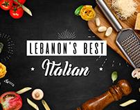 Lebanon's Best...