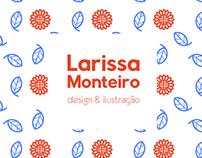 Larissa Monteiro - Personal brand