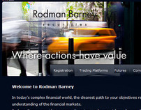 Rodman Barney