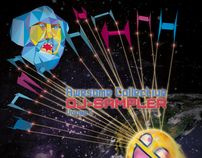 Awesome Collective DJ Sampler
