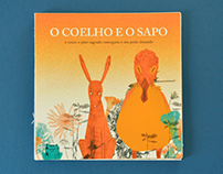 O Coelho e o Sapo