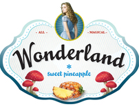 Wonderland Juices