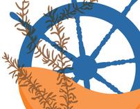 Icon Design: Dive the Shipwrecks