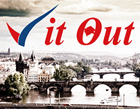 Entry for slogan contest : Slogan for Prague – PIAF