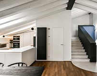 RG house by ClaudePetarlin Architecture Studio