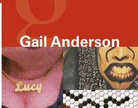 Gail Anderson Brochure