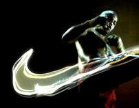 Nike Spec Spot