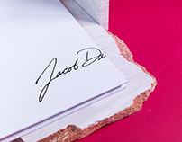 Brand Book · Jacob Delafon