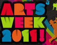 Arts Week 2011