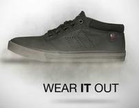 Motion Graphics Branding Project // Macbeth shoes