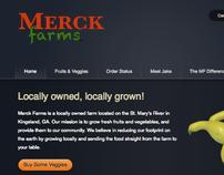 Merck Farms Online Store (WEBSITE)