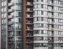 Urban Facades II