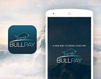 Bullpay Mobile App