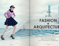 Fashion + Architecture