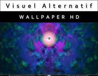 Visuel Abstrait HD