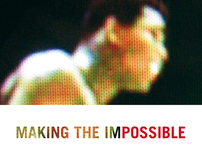 IMPOSSIBLE IS NOTHING PROMO BOOK