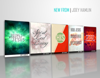 Book Series - Joey Hamlin
