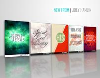 Book Series - Joey Hamlin