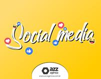 Social Media - Consultório Odontológico