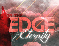 On The Edge of Eternity - Web Banner