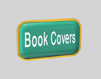 Islamic Book Covers & Layouts