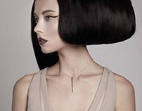 """""""Palme d'or de la beauté"""" in Glint Magazine"""
