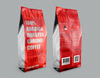 Qaya Coffee