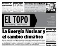 Tipografía y Ediciones: Diario
