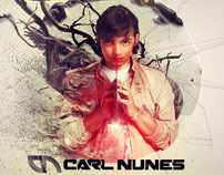 Carl Nunes Logo & Artworks