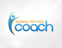 The Gabriel Method Coach Design and Branding