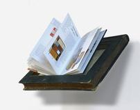 Selfhelp Book / Libro de apoyo