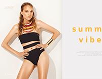 Summer Vibes Dreamingless Magazine