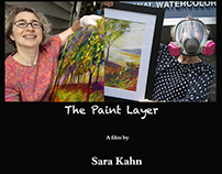 """The Paint Layer"", a film by Sara Kahn"