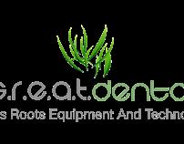 great-dental branding