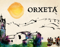 Orxeta - Promotional documentary