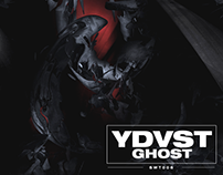 YDVST / GHOST (妖怪)