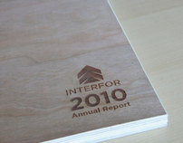 Interfor Annual Report
